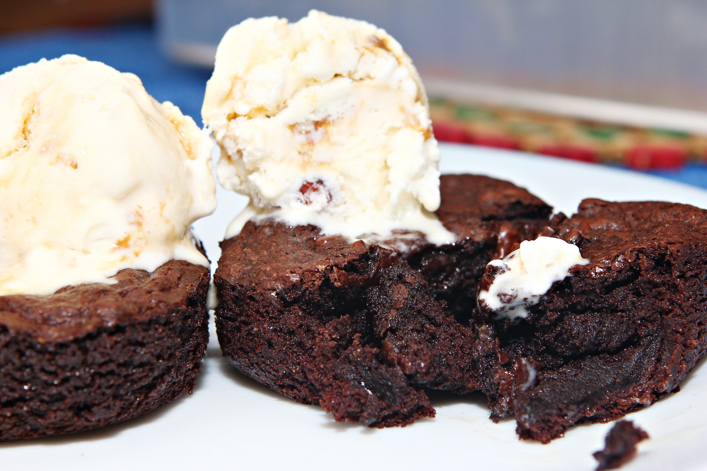 ... Warm Brownie Recipe Perfect With Vanilla Ice Cream | Marryl Crafts