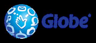 Globe 3D Positive