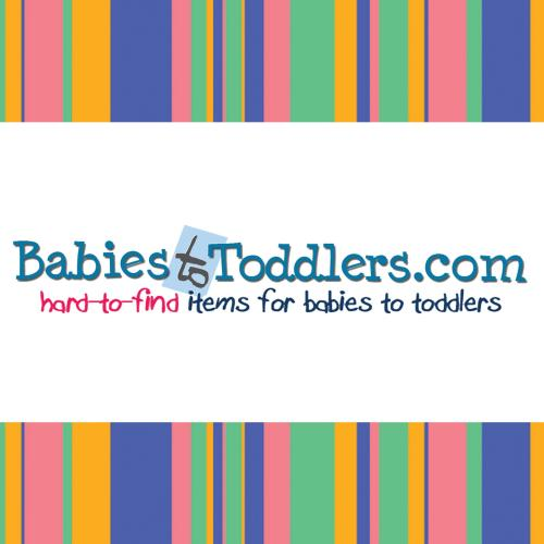 Babies to Toddlers Logo